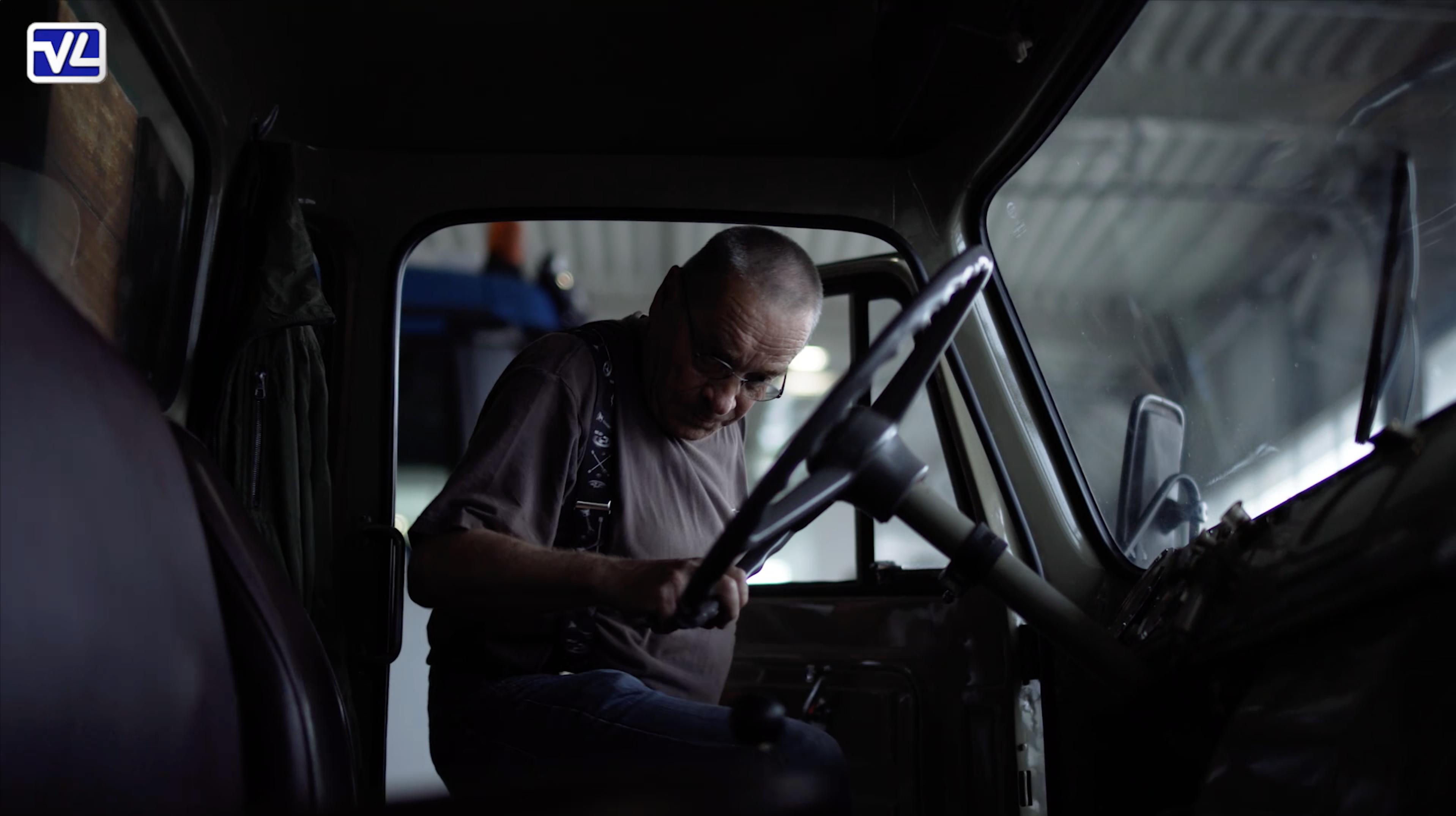 MAN – Leeuwen truckservice