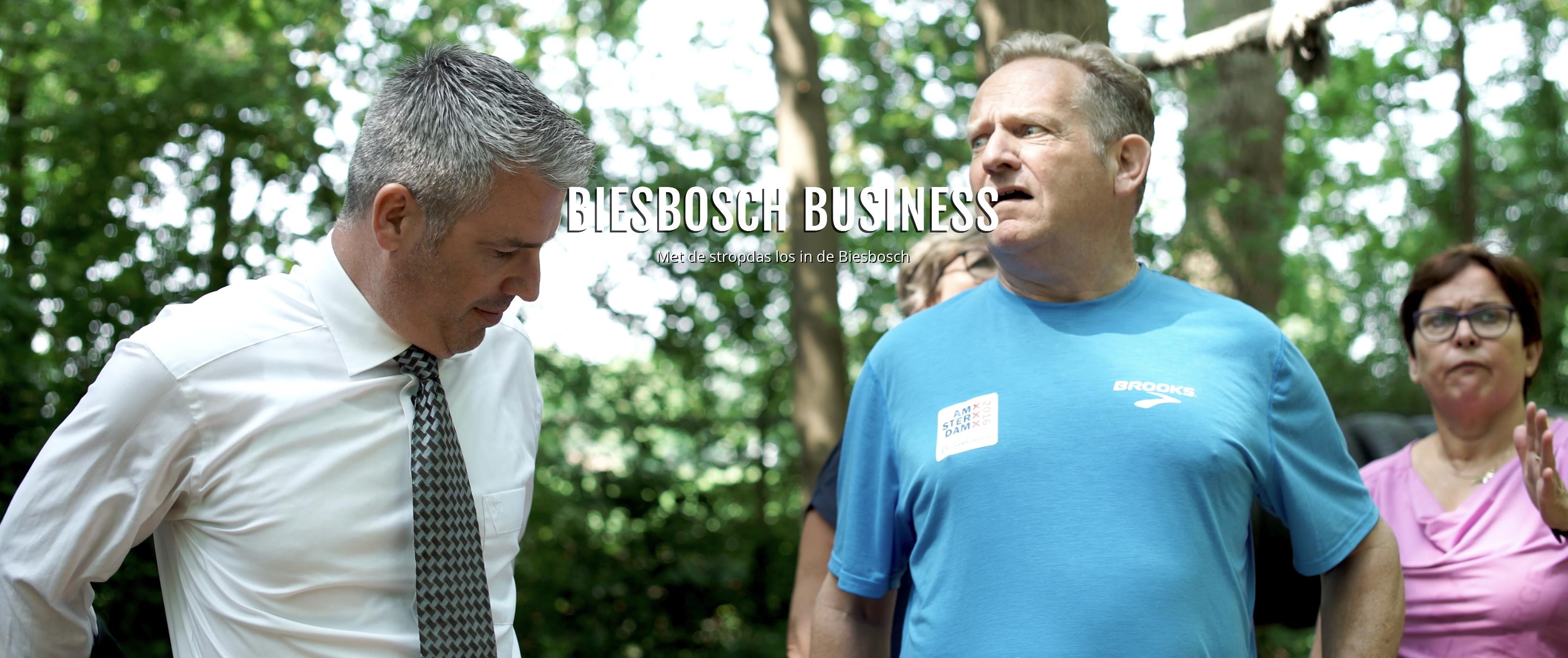 Biesbosch Business